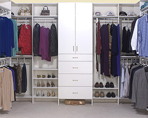 In Addition To Quality Commercial Casework, Milleru0027s Casework Offers Custom  Closets In Tennessee. We Are Your Tennessee Custom Closets Specialist U2013 Our  ...