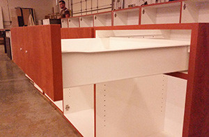 Commercial Cabinets – Tennessee | Miller's Case Work