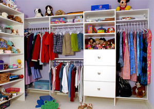 Custom Closets Services Tn