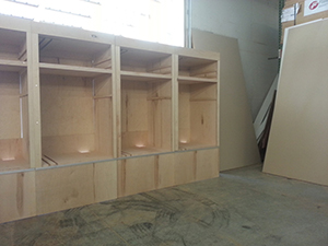Commercial Cabinets Cookeville TN PIC 1