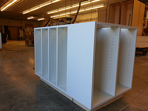 Commercial Cabinets Cookeville TN PIC 2